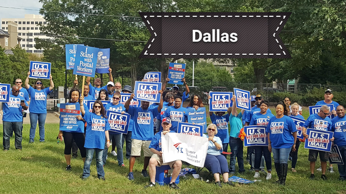 News and Event - Welcome to Dallas TX, Area Local 732